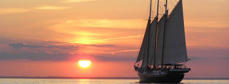 Yorktown Sailing Charters Boat Tours Amp Cruises In