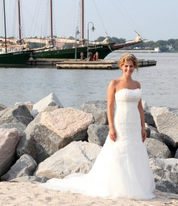 Weddings - Beach Bride