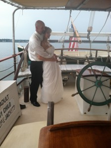 Yorktown Sailing Charters: Wedding and Corporate Sailing Trips in Yorktown, Virginia