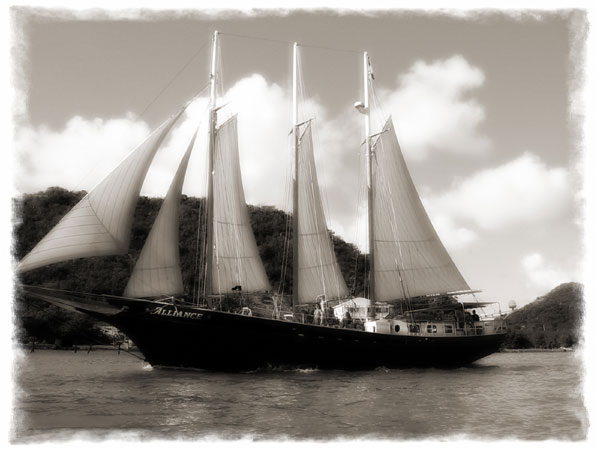 Schooner Alliance